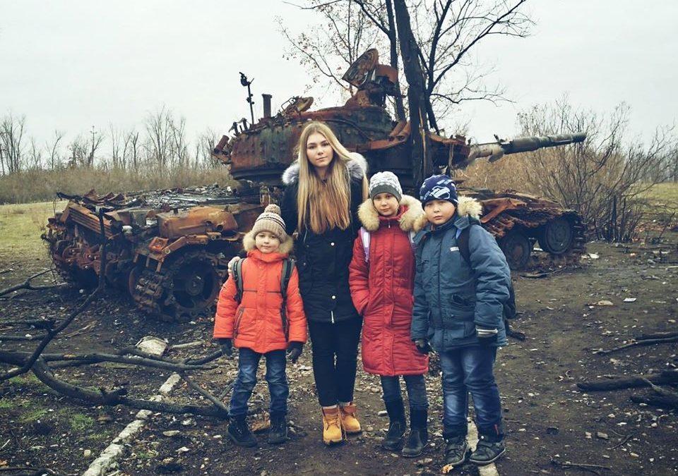 Nouvelle mission humanitaire au Donbass ce printemps