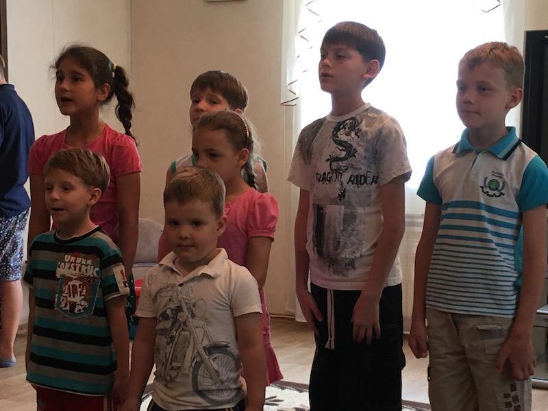 RT Deutsche évoque la dernière mission humanitaire de Ouest-Est au Donbass