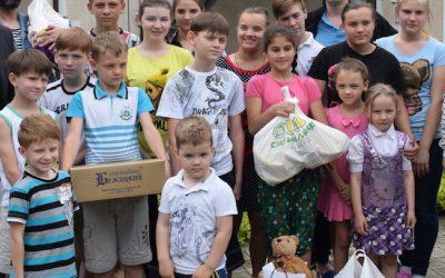 Les travaux de l'orphelinat de Donetsk de Mama Lida sont terminés !
