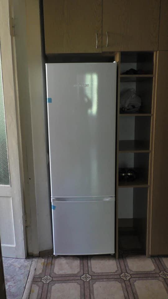 Réfrigérateur Sidorenko